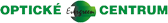 Optické centrum Evergreen Logo